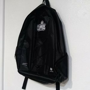 Clippers backpack